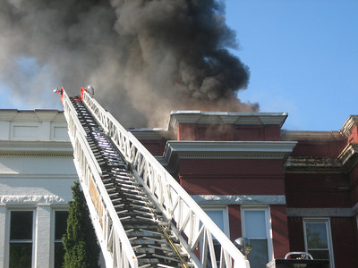 Kenyon St Fire on #1 (9)