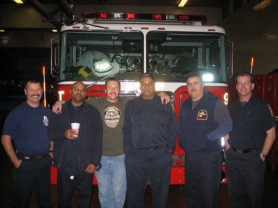 sgt gooding & Tech Capps promotional dinner (4)