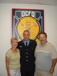 Fire Academy Graduation 005