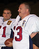 5-12-2007  Charlotte Cobras vs. DC Generals : The DC Generals football team is composed of Washington DC metropolitan area fire fighters, police officers and other public safety employees. http://www.dcgeneralsfootball.org/