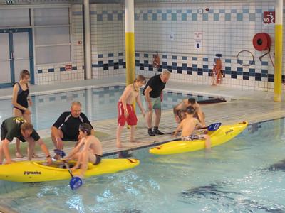 2011 - 2012 Pool Gala Night