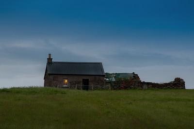 Awesome Shetland Week