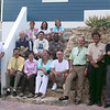 DCNA Board Meeting on Curaçao, May 2006
