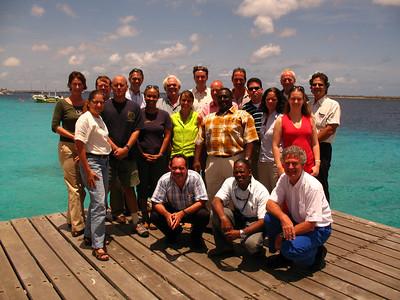 2007 Board Meeting Bonaire