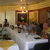 DCNA Board Meeting on St. Eustatius, May 2008
