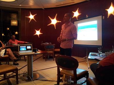 2012 Board Meeting Curacao