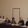 DCNA Board Meeting on Curaçao, October 2012