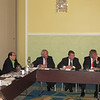 DCNA Board Meeting on Curacao, October 2012