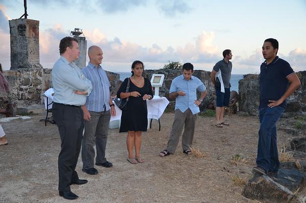 2013 Board Meeting St. Maarten