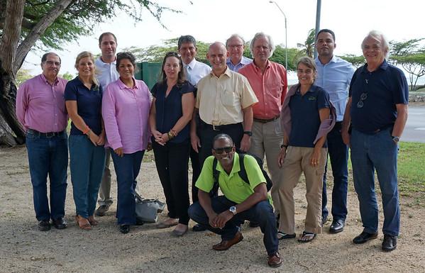 2014 Board Meeting Aruba