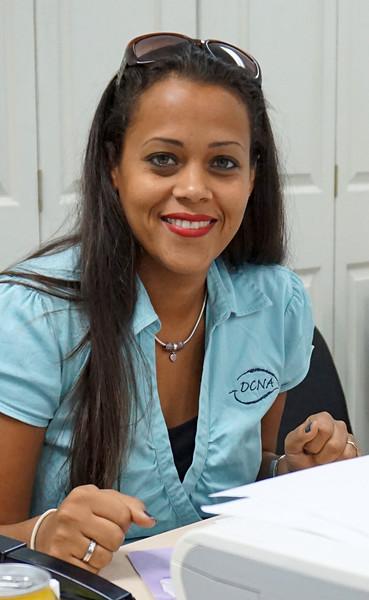 DCNA Board Meeting on Aruba, October 2014