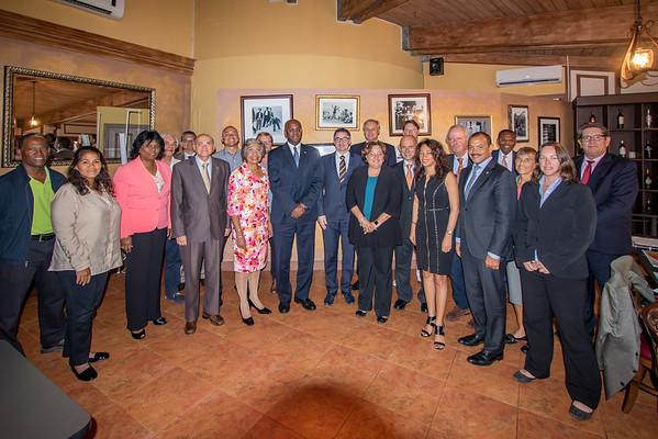 2015 Board Meeting Curacao