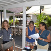 DCNA Board Meeting on St. Eustatius, March 2014