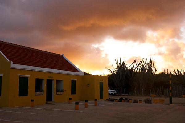 2010 Board Meeting Bonaire