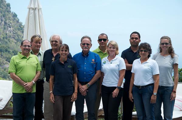 2012 Board Meeting Saba