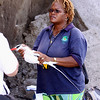 Bird monitoring workshop, St. Eustatius (2010)