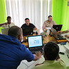 GIS pilot workshop, Bonaire (2010)