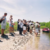 Mangrove restoration workshop, Bonaire (2009)