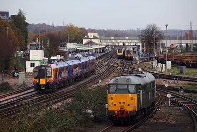 31601 Eastleigh