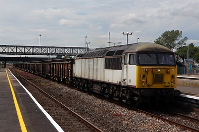 56103 Severn Tunnel Junction