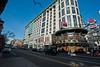 Chinatown neighborhood of Washington DC. Photo by Alexis Glenn/Creative Services/George Mason University