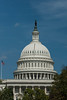 The dome of the Capitol building is seen in Washington DC. Photo by Alexis Glenn/Creative Services/George Mason University