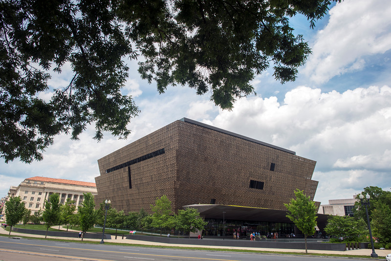 Smithonian National Museum of African American History and Culture