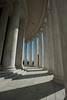 The Jefferson Memorial in Washington DC. Photo by Alexis Glenn/Creative Services/George Mason University