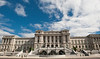 Library of Congress, Capitol Hill. Photo by Alexis Glenn/Creative Services/George Mason University