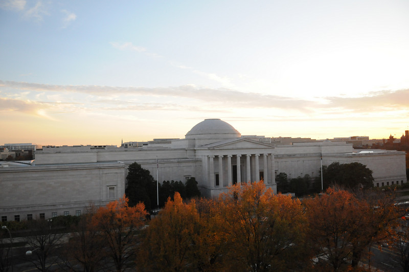 091117068 - National Gallery of Art in Washington, DC. Photo by Lori A. Wilson.