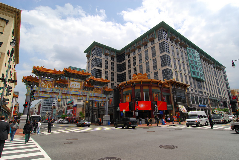 080430032 - Chinatown, Washington, DC. Photo by Nicolas Tan.