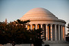 Jefferson Memorial, Washington DC. Photo by Alexis Glenn/Creative Services/George Mason University