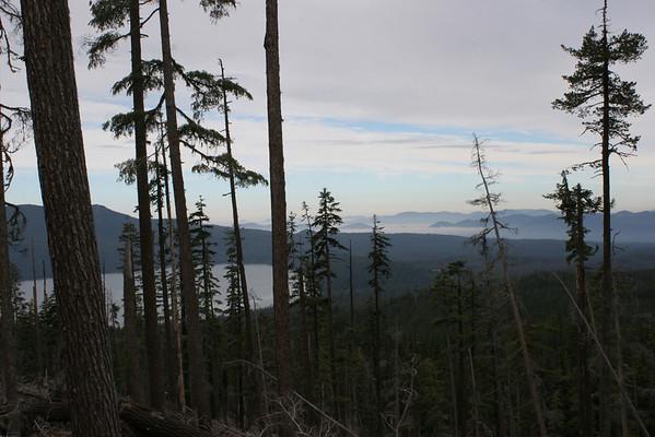 Mt. Thielsen 10/3/10