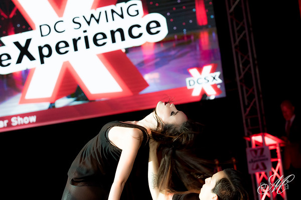DCSX 2016, DC Swing eXperience Saturday