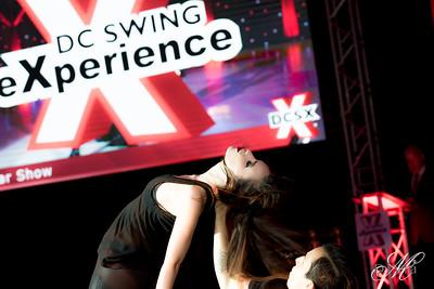 DCSX 2016, DC Swing eXperience Saturday