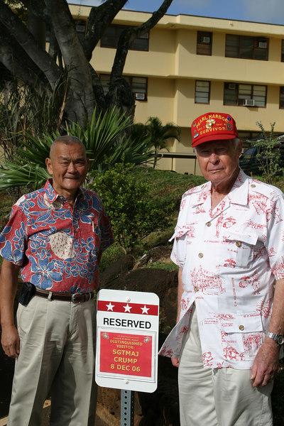 061208 Pearl Harbor Survivor 029