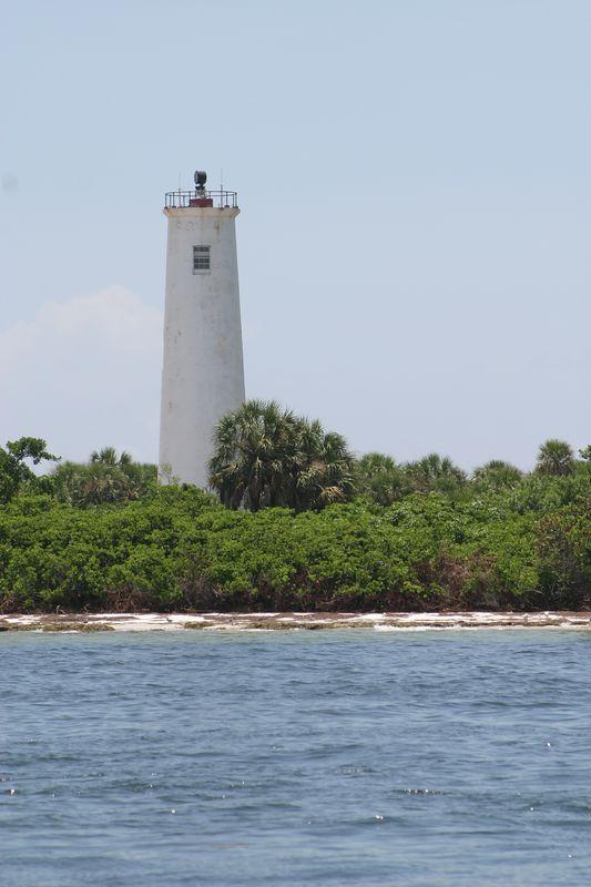 Sea Shell Island