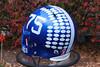 1 November 2011 Joey Footbll Helmet 011