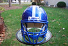 1 November 2011 Joey Footbll Helmet 016