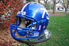 1 November 2011 Joey Footbll Helmet 004