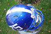 1 November 2011 Joey Footbll Helmet 007