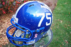 1 November 2011 Joey Footbll Helmet 005