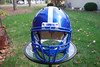 1 November 2011 Joey Footbll Helmet 013