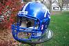 1 November 2011 Joey Footbll Helmet 002