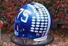 1 November 2011 Joey Footbll Helmet 012