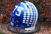 1 November 2011 Joey Footbll Helmet 009