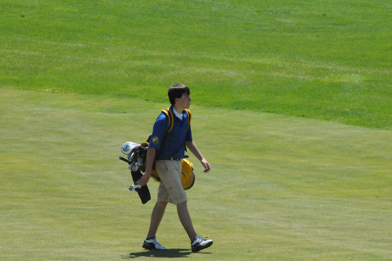 14 May 2013 Conference Golf Joey Hawks View 001