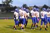 16 September 2011 DDHS Varsity Football versus Badger 009