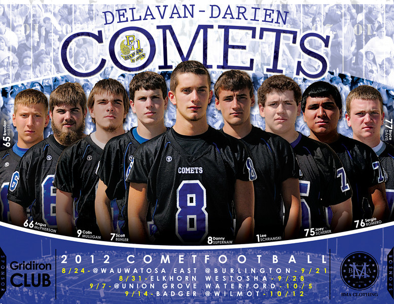 Comet_Poster_2012