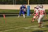 2 September 2010  DDHS JV Football vs  Big Foot 035